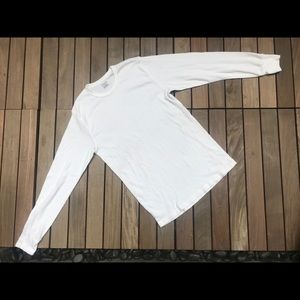 ALFANI White Long Sleeve